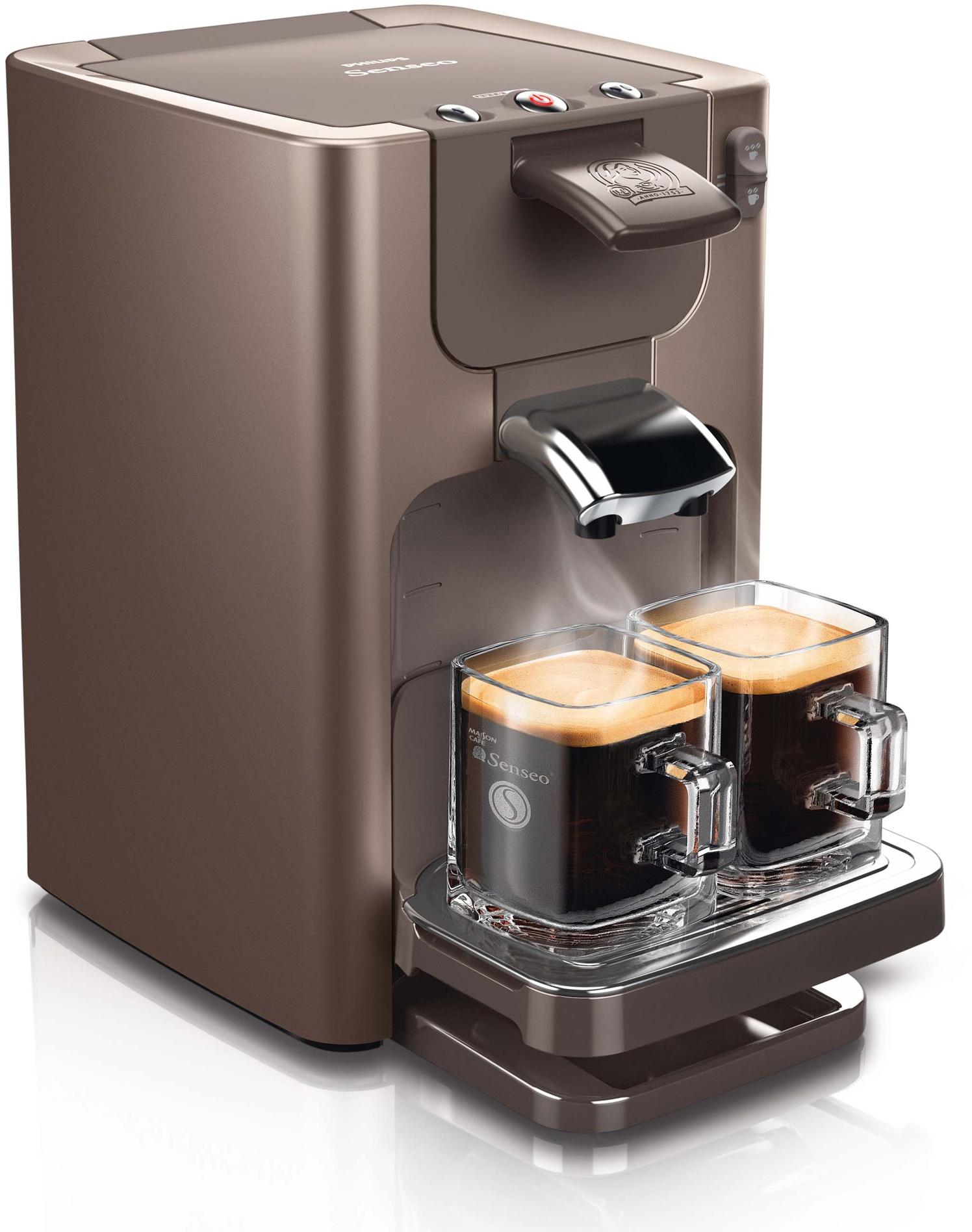 Things To Consider When Choosing A New Coffee Maker