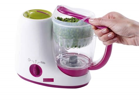 What Are Your Options for a Baby Food Processor?
