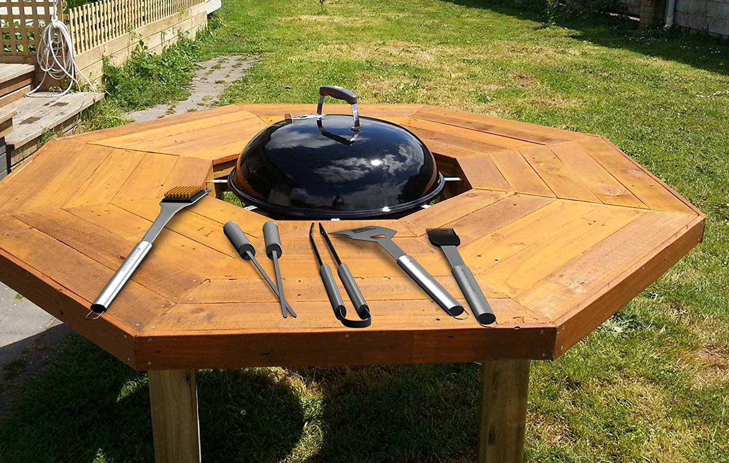 Helpful Weber Barbecue Grilling Equipment