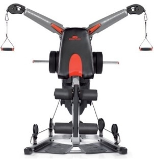 Bowflex Revolution XP Home Gym
