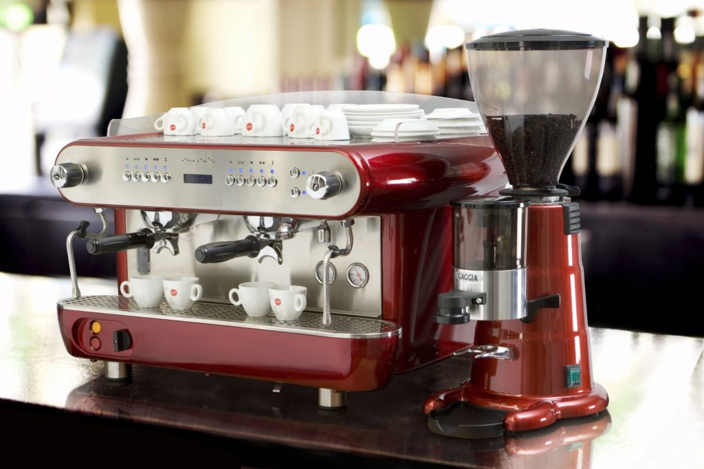 Obtaining A Outstanding Coffee Machine