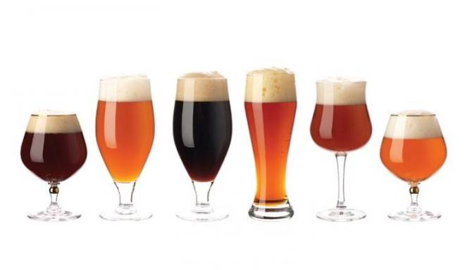 Great Beer Glassware For That Perfect Brew