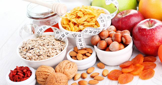 What Are the Diverse Types of Healthful Snacks?