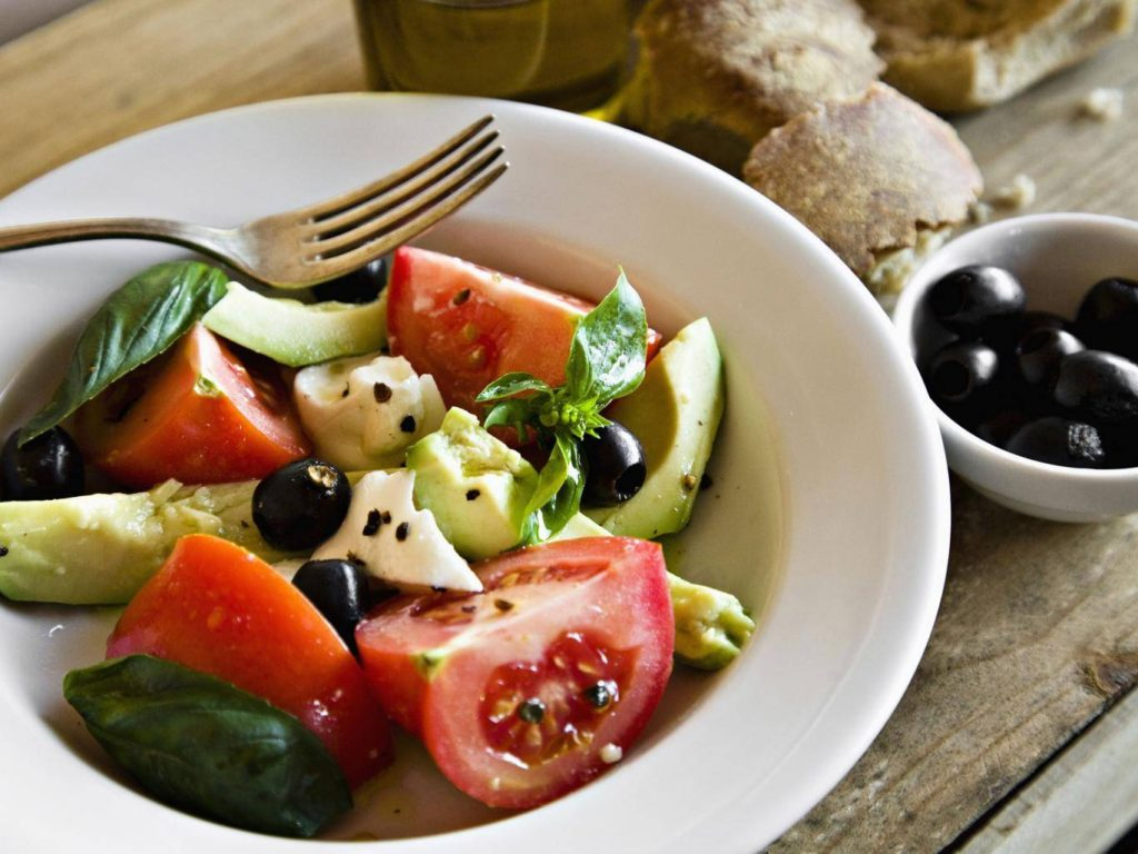 The Truth About the Mediterranean Diet