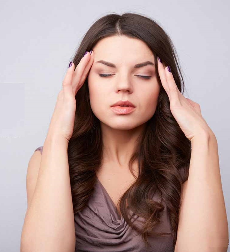 Can You Have A Migraine Without Aura?