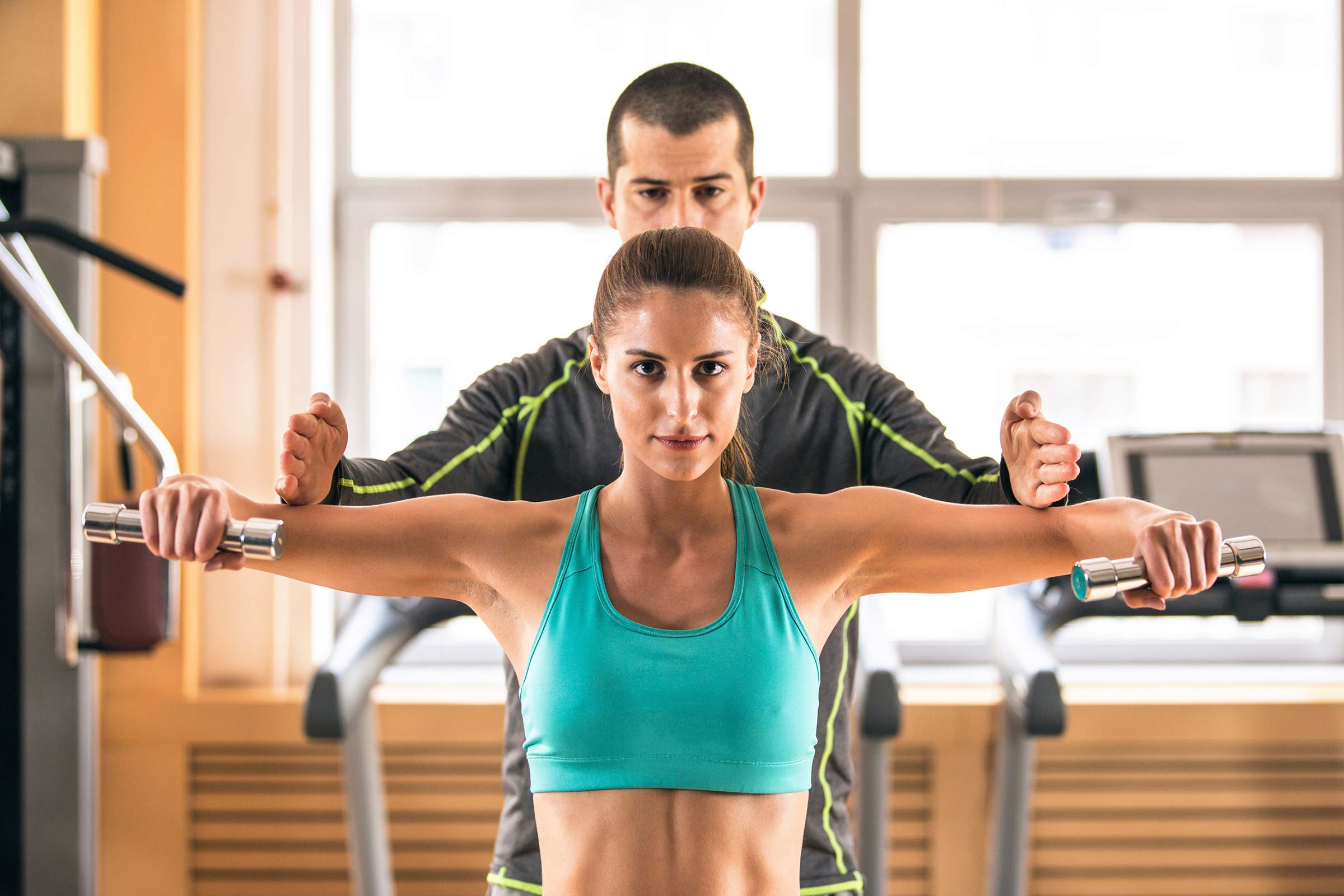 Mesa Personal Fitness Trainers – Get Toned And Never Look Back