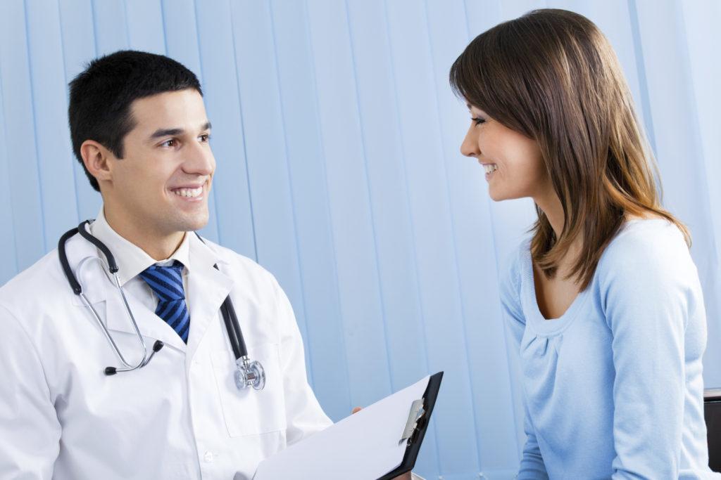 Do You Have Trichomonas Vaginitis Infection?