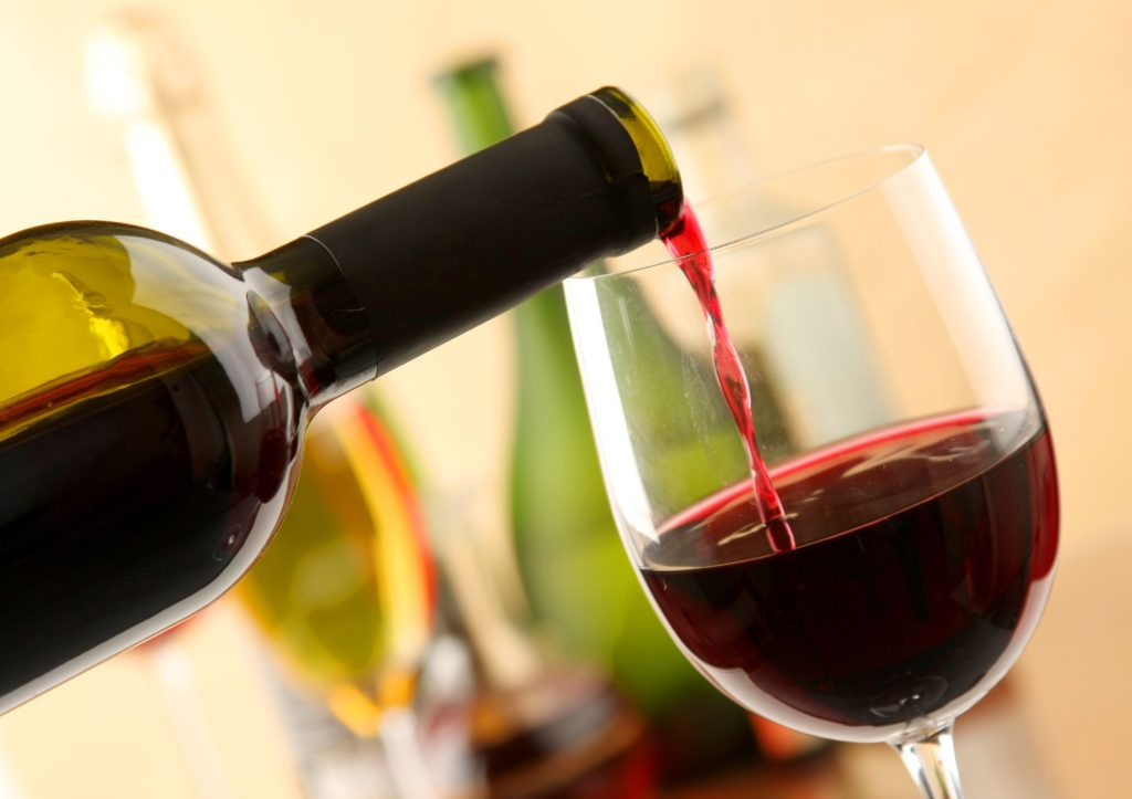 Wine Selection – A Beginners Guide