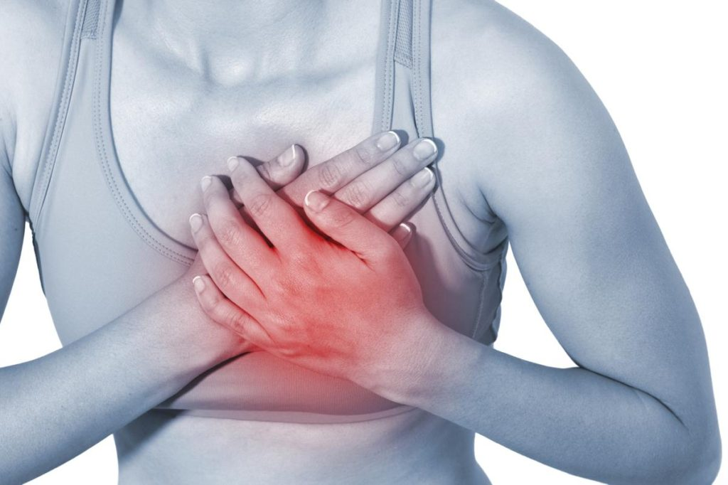 Distinguishing The Apparent Signs Of Acid Reflux