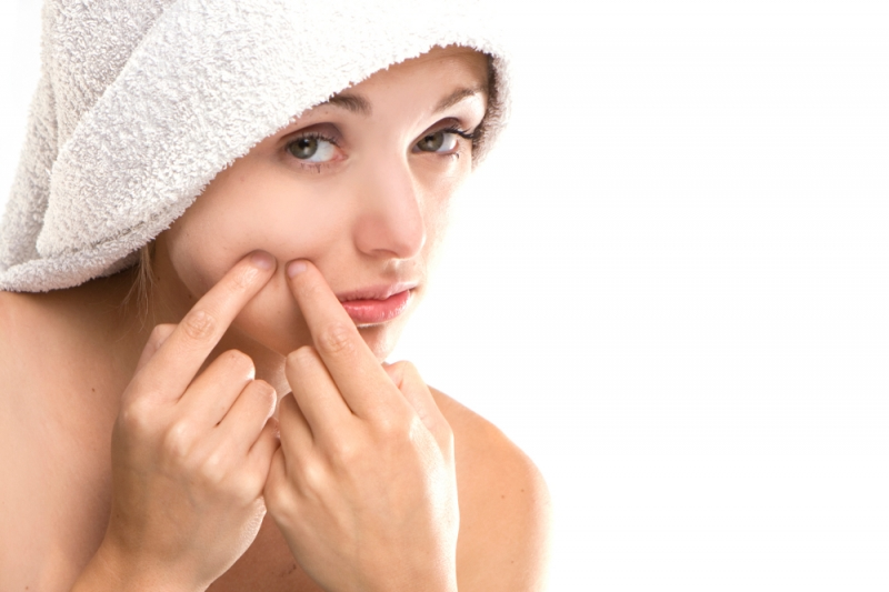 Best How To Cure Acne Help