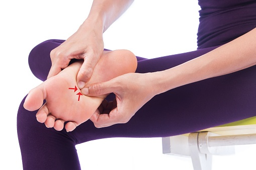 Solve the Problem of Overpronation with Proper Arch Support