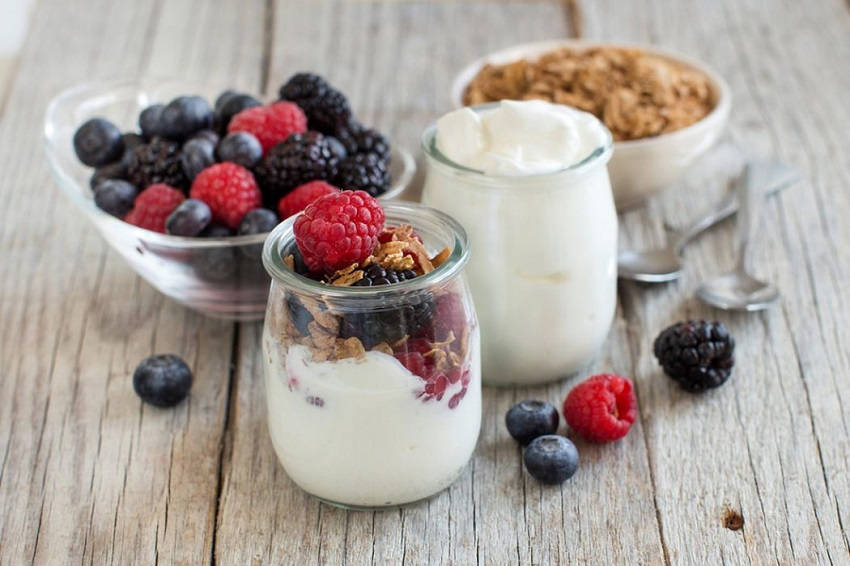 Overview On Benefits Of Yogurt For For Hair And Skin Troubles