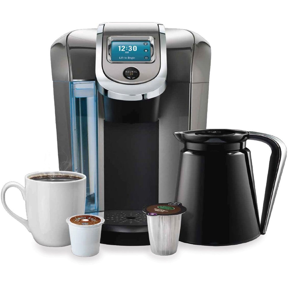 Where And How Can I Acquire The Best Coffee Maker?