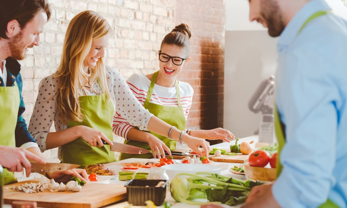 Famous Cooking Schools That Produce High End Chefs