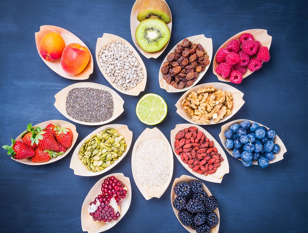 Get Healthy With the Addition of Fulvic Minerals to Your Diet