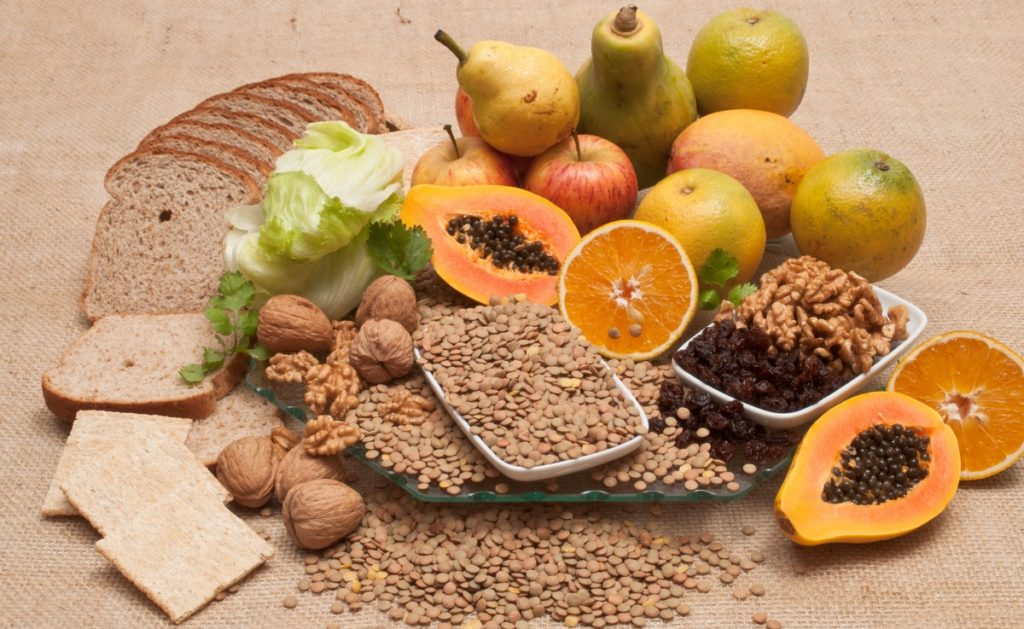 Food Selection That Can Help You Lose Weight Effectively