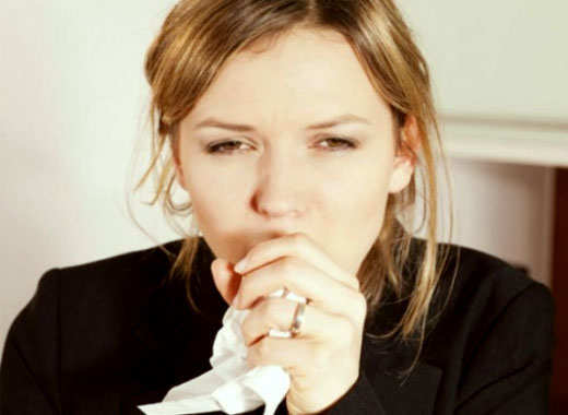 How to Treat Dry Cough – Tips for Instant Remedy