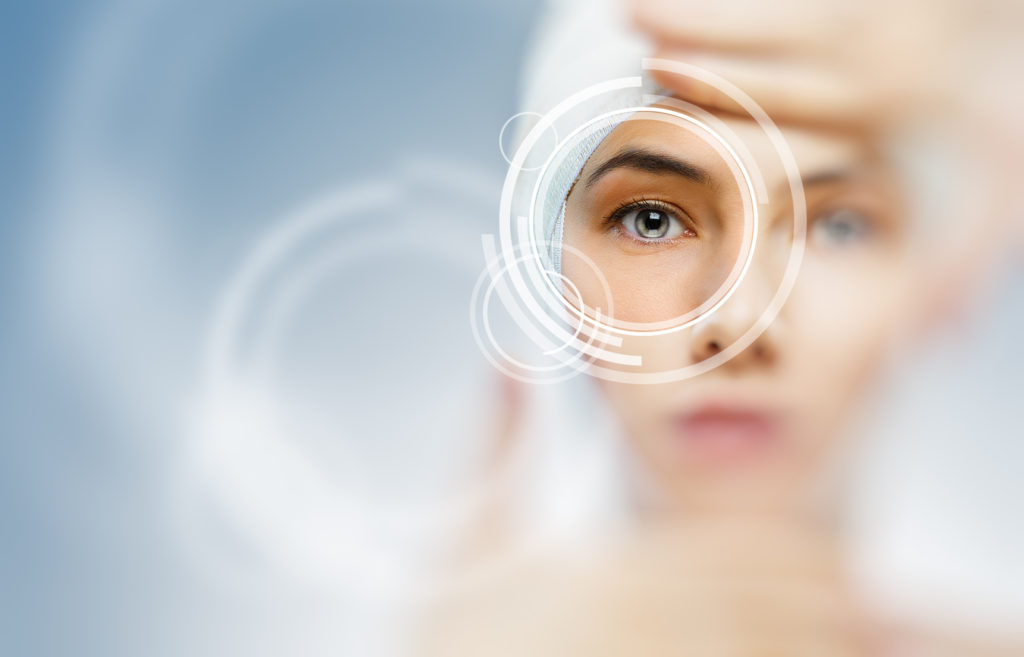 Protect Your Eyesight With These 3 Straightforward Lifestyle Changes