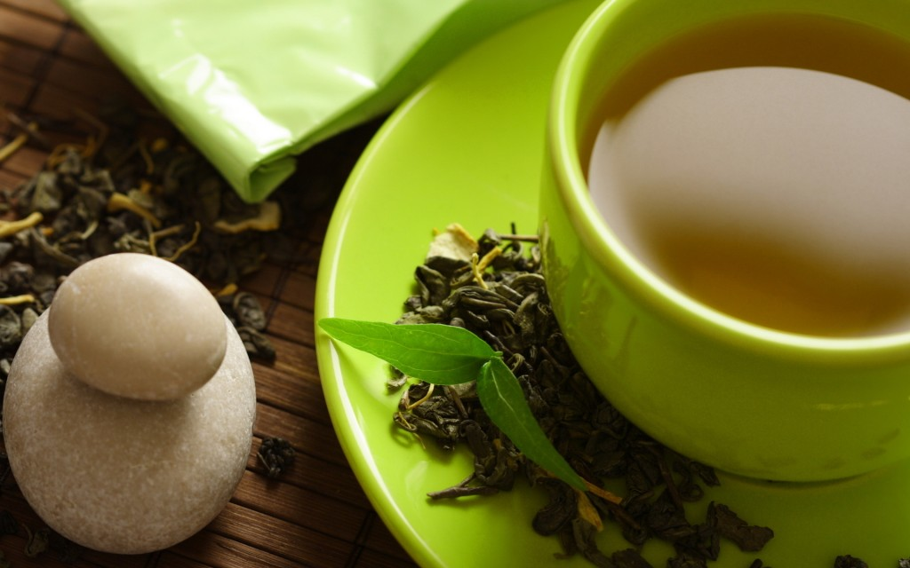 If You Choose Green Living For Your Overall Health Use Green Tea