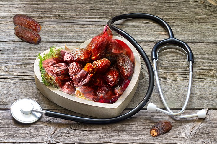 Benefit From The Many Wellness Rewards Of Delicious And Yummy Dates