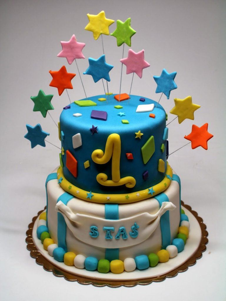 Finding A Kid's Birthday Cake Is The Primary Rung In Arranging A Little Boy's Birthday Soiree