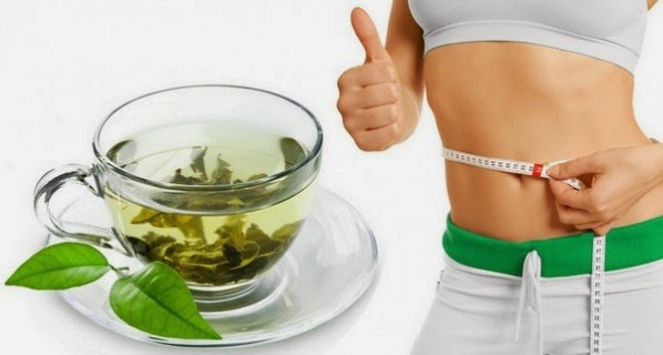 Natural Weight Loss Tea