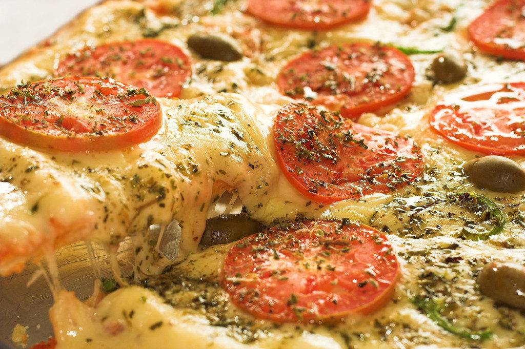 Methods to Stay Clear of Making Lousy Pizzas at Home
