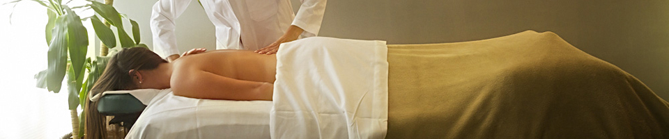 Irvine Massage Therapist For Relaxation And Pain Release