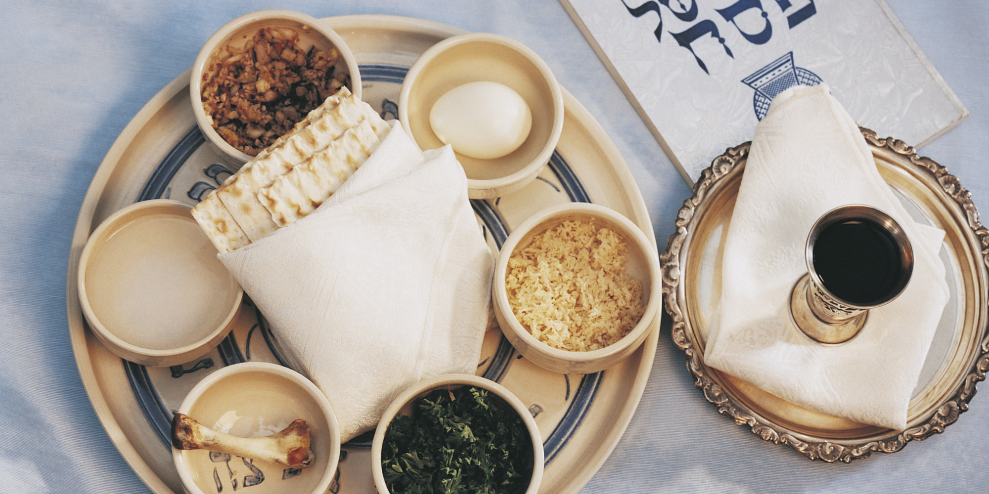 4 Helpful Hints For Amazing Passover Food