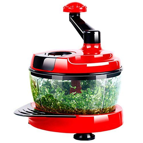 Can You Use a Really Hassle-free Salad Chopper?
