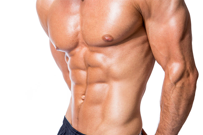 The Truth About Abs : Secrets They'll Never Know