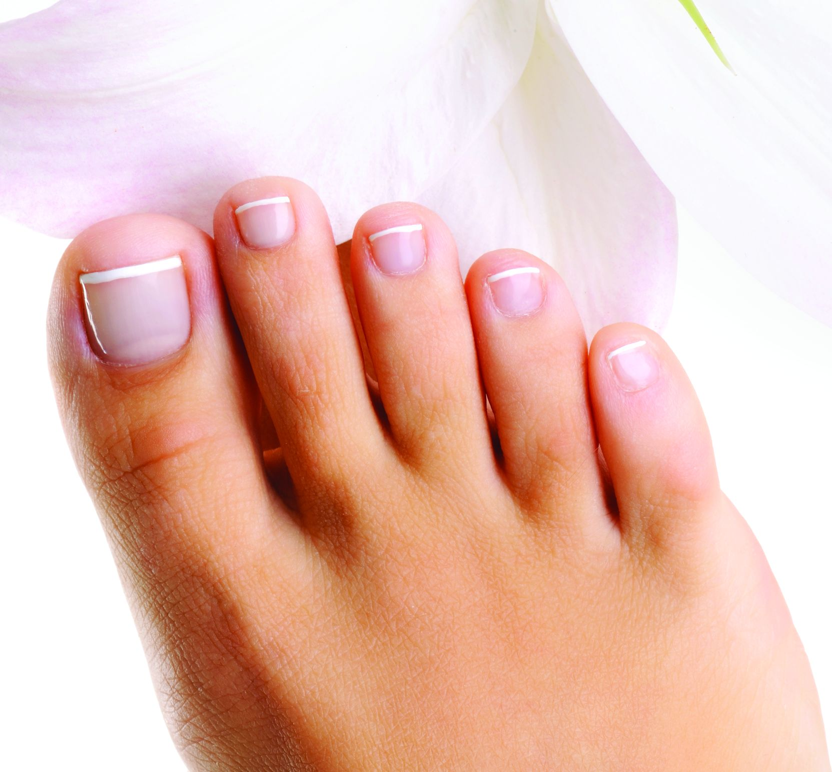 Reasons To Cleanse The Feet Of Unsightly And Horrible Fungus