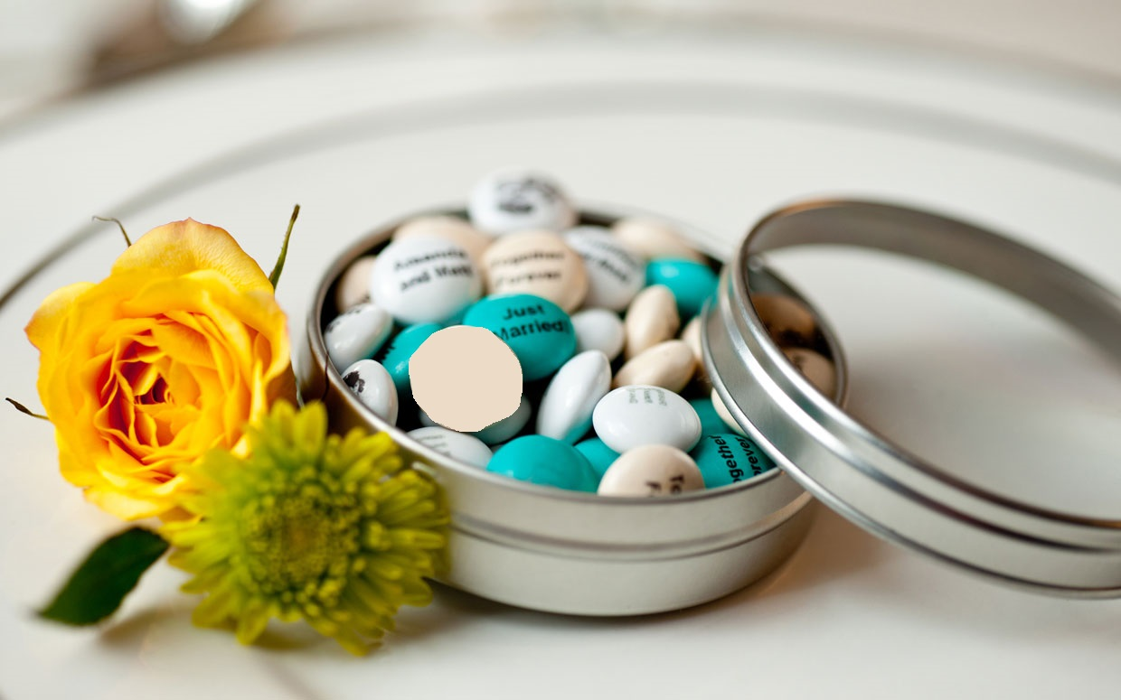 Edible Wedding Favors – Time to Purchase the Special Wedding Cake – Do's and Dont's to Find the Perfect Cake!