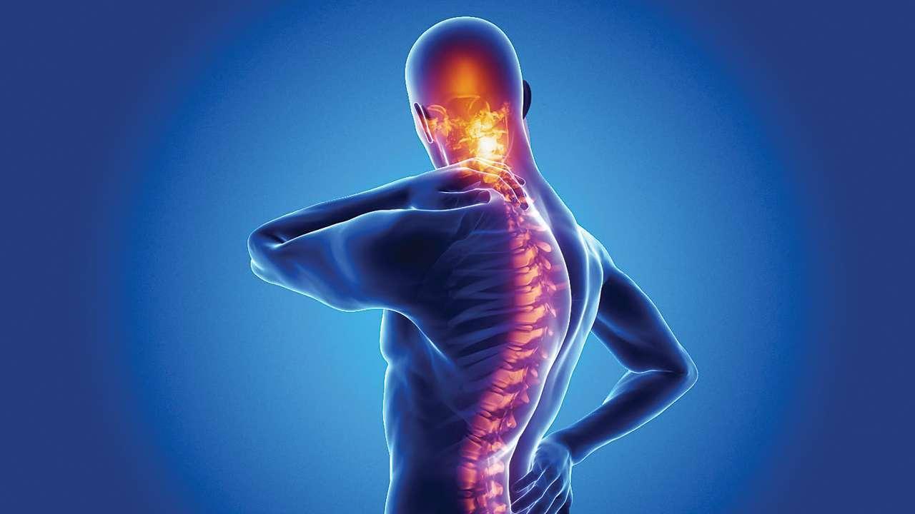 Deconstructing Spondylosis and Slip Disc