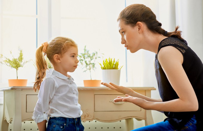 Parenting Tips during Child Development Stages