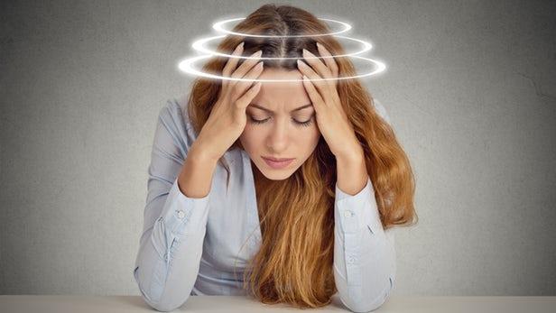 Vertigo – Symptoms and Treatment