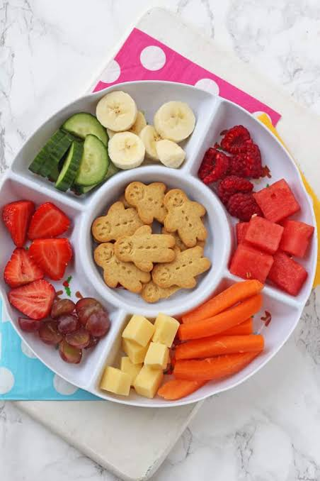 4 Quick n healthy evening snack options for kids