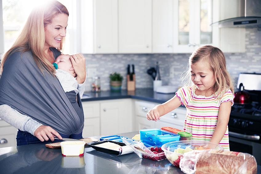 Tips to avoid obesity in preschoolers