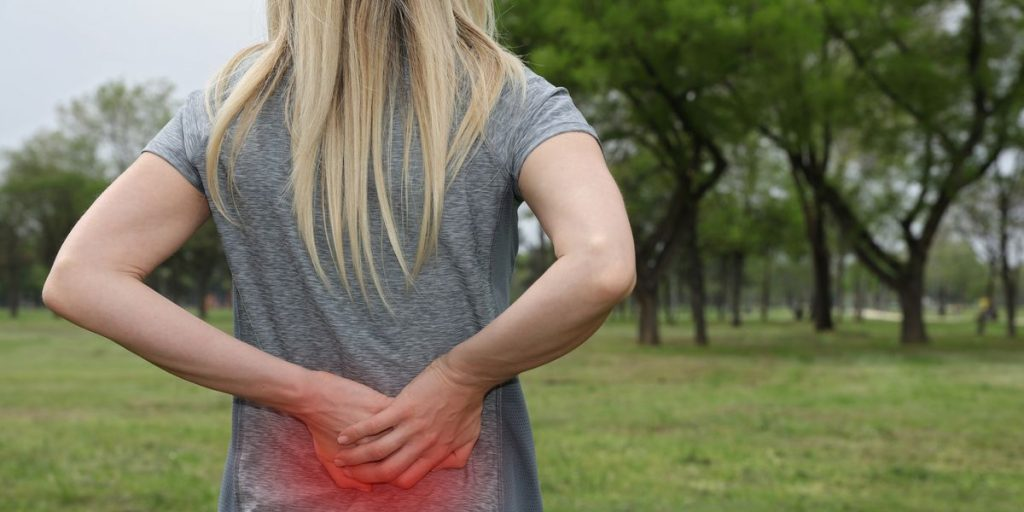 What Is The Most Recommended Back Pain Reliever?