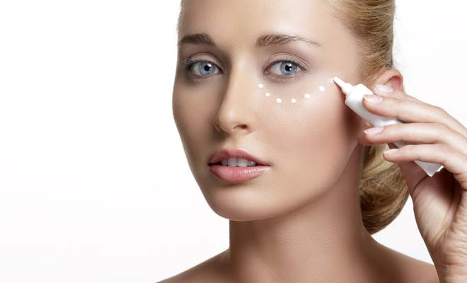 Why is eye cream so important for usage in Dubai?