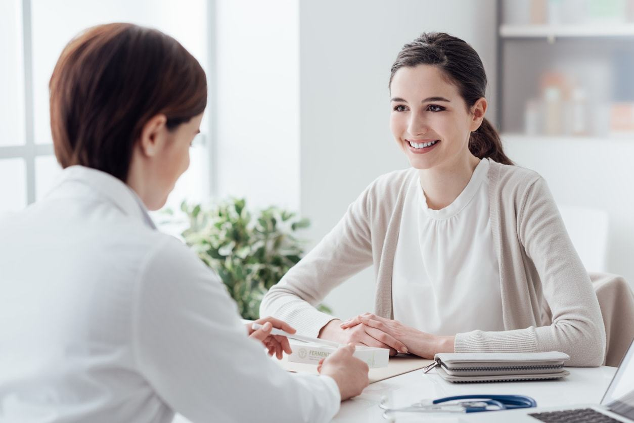 Understanding infertility and its treatment options