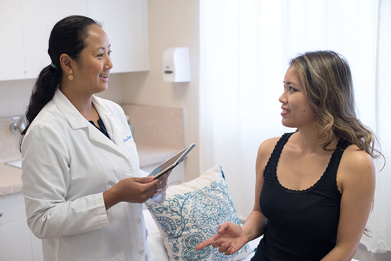 Four things to check before choosing a fertility clinic