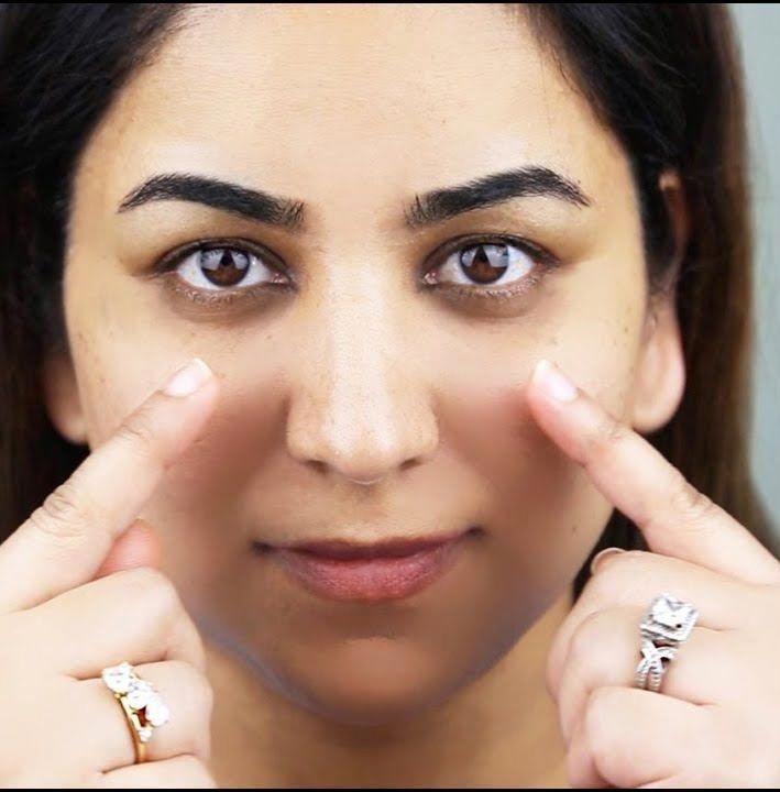 How to Get Rid of Dark Circles Using Anti-Ageing Cream